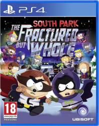South Park The Fractured But Whole - PS4 Jocuri