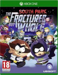 South Park The Fractured But Whole - Xbox One Jocuri