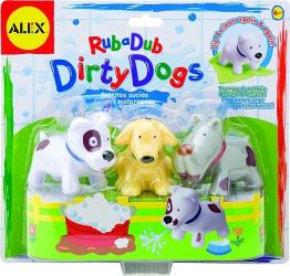 Spala catelusii Alex Toys