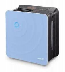 Spalator de aer purificator si umidificator Clean Air Optima CA803 Blue Dezumidifcatoare si umidificatoare