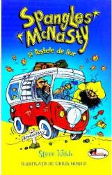 Spangles McNasty si Pestele de Aur - Steve Webb