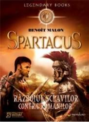 Spartacus Ed.2014 - Benoit Malon