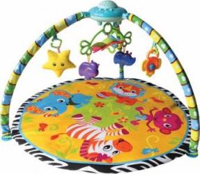 Spatiu de Activitate Lorelli Proiector Play Gym 80x80 cm Spatii de joaca si accesorii