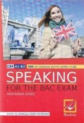 Speaking for the BAC exam - Ana-Maria Ghioc