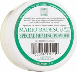 Tratament facial Mario Badescu Special Healing Powder Tratamente, serumuri