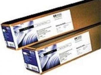 Special Inkjet Paper HP 610 mm x 45.7 m Hartie