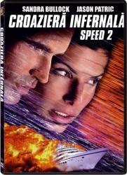 SPEED 2 CRUISE CONTROL DVD 1997