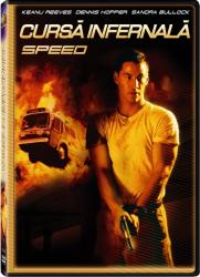 SPEED DVD 1994