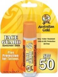 Protectie solara pentru fata Australian Gold SPF 50 Face Guard