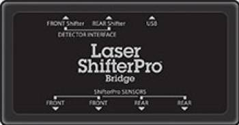 Spliter conectare Laser Shifter PRO PACK 9500Ci INTLSTi Remote Plus Detectoare radar si alarme