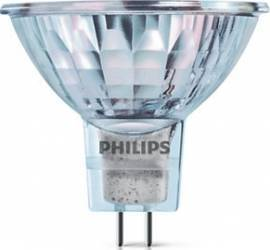 Spot cu halogen Philips EcoHalo 14W GU5.3 12V MR16 36D 1BC