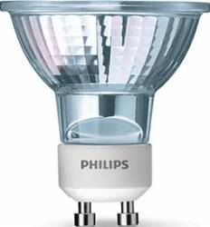 Spot cu halogen Philips EcoHalo Twist 35W GU10 230V 40D 1BC