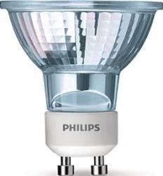 Spot cu halogen Philips Hal-Twist 1y 25W GU10 230V 25D 2BC