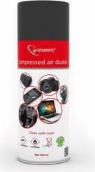 Spray curatare Gembird cu aer comprimat 400 ml non-flammable Kituri de curatare