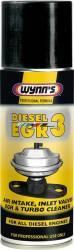 Spray curatire sistem admisie aer si egr3 Wynns 200 ml Intretinere si Cosmetica Auto