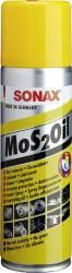 Spray de ulei MOS2 SONAX Intretinere si Cosmetica Auto