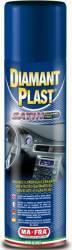 Spray pentru bord mat Ma-Fra Diamantplast Satin fara silicon 500 ml Cosmetica si Detergenti Auto