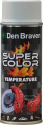 Spray Super Color Alb termorezistenta 400ml