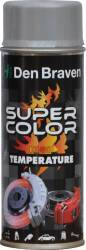 Spray Super Color Argintiu termorezistenta 400ml