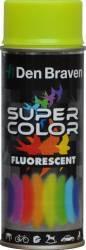 Spray Super Color Galben efect fluorescent 400ml Siliconi Spume si Solutii tehnice
