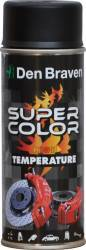 Spray Super Color Negru termorezistenta 400ml