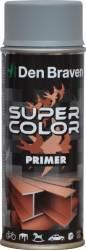 Spray Super Color Primer Gri 420ml Siliconi Spume si Solutii tehnice