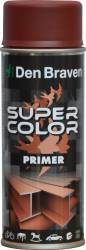 Spray Super Color Primer Rosu 420ml