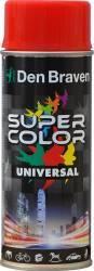 Spray Super Color Universal RAL 3020 Rosu trafic 400ml Siliconi Spume si Solutii tehnice