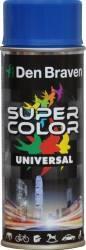Spray Super Color Universal RAL 5005 Albastru semnal 400ml