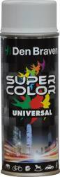 Spray Super Color Universal RAL 9010 Alb 400ml