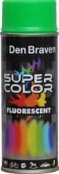 Spray Super Color Verde efect fluorescent 400ml Siliconi Spume si Solutii tehnice