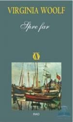 Spre far 2011 - Virginia Woolf Carti