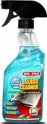 Spuma activa pentru geamuri Ma-Fra Glass Cleaner pulverizator 500 ml Cosmetica si Detergenti Auto
