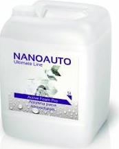 Spuma activa Nanoauto Pro 5 L Cosmetica si Detergenti Auto