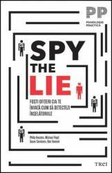Spy the lie - Philip Houston Michael Floyd