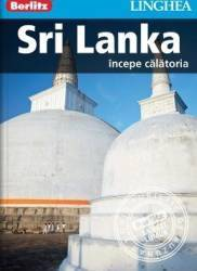 Sri Lanka Incepe calatoria - Berlitz
