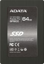 SSD ADATA Premier Pro SP900 64GB SATA3 MLC