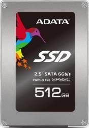 SSD ADATA Premier Pro SP920 512GB SATA3 2.5inch MLC