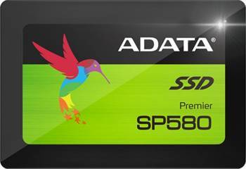 SSD ADATA Premier SP580 120GB SATA3 2.5 inch SSD uri