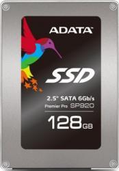 SSD ADATA Premiere Pro SP920 128GB SATA3 2.5inch MLC SSD uri