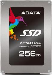 SSD ADATA Premiere Pro SP920 256GB SATA3 2.5inch MLC