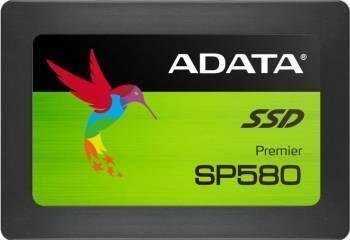 SSD ADATA SP580 240GB SATA3 2.5 inch SSD uri