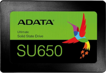 SSD ADATA Ultimate SU650 240GB SATA3 2.5 inch SSD uri