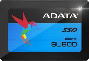 SSD ADATA Ultimate SU800 256GB SATA3 2.5 inch 3D-Nand SSD uri