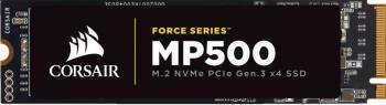 SSD Corsair Force MP500 480GB PCIe M.2 2280 NVMe SSD-uri