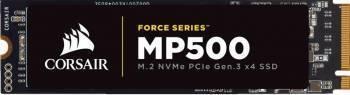 SSD Corsair Force MP500 480GB PCIe M.2 2280 NVMe SSD uri