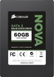 pret preturi SSD Corsair Nova Series 2 60GB SATA2
