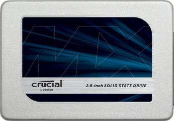SSD Crucial MX300 525GB SATA3 2.5 inch SSD uri
