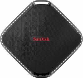 SSD Extern SanDisk Extreme 500 Portable 500GB USB 3.0 Hard Disk uri Externe