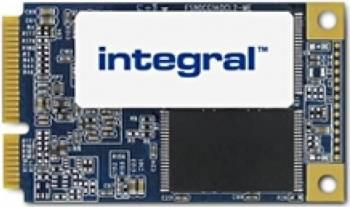 SSD Integral mSata MLC SSD MO300 32GB